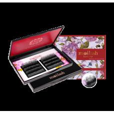 Mooilash Luxury Memory Real Mink / C CURL