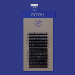 ROYAL / J CURL