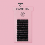 CAMELLIA BLACK / D CURL