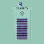 CELEBRITY / MYOSOTIS / BLUE+PURPLE+BLACK